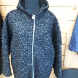 Fleece Coat Warm New