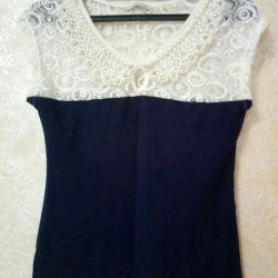 Блузка -кофточка
