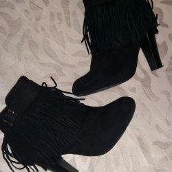 Ayak Bileği Boots?