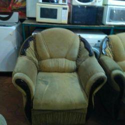 Katlanır sandalye satacağım
