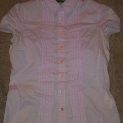 Блузка школьная Аcoola р.146