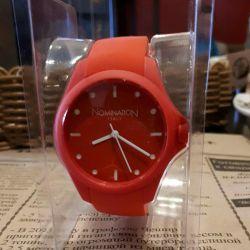 Ρολόι NominatioN