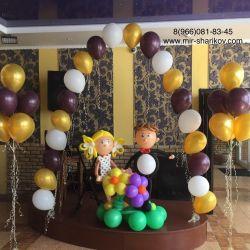 Στοιχεία μπαλονιού, μπαλόνια ηλίου