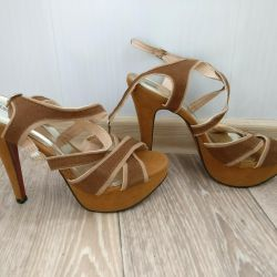 Sandaletler r.38