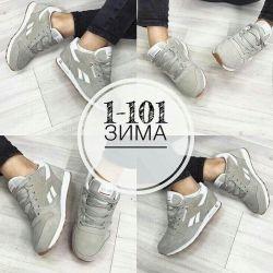 New women's sneakers 36 рр