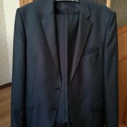 Suit business corporate, elegant quality!