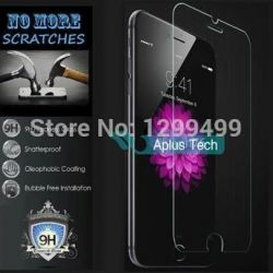 Защитное стекло iPhone 6s