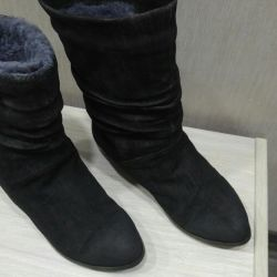 Boots 36 size