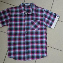 Shirt p 158 38