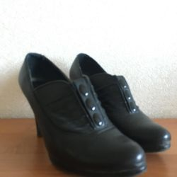 Shoes / ankle boots 37 r-ra