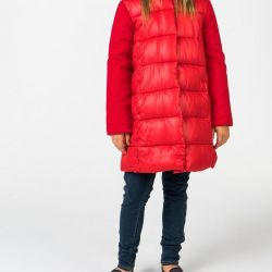 Jacket Brums