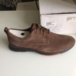 Clarks μπότες (νέο πρωτότυπο)