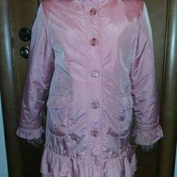 Cloak for girls
