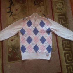Jacket size 42
