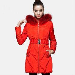 Aşağı ceket, yeni fermuarlı, 40 beden