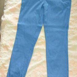 Pants and dress