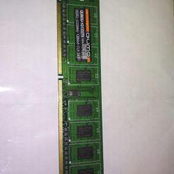 1GB DDR3 για υπολογιστή