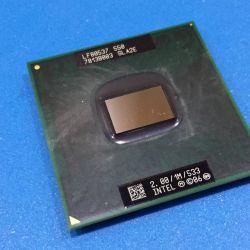 Celeron 550 procesor laptop 2000mhz