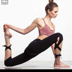 Лосины новые легинсы йога