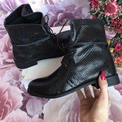 Μπότες άνοιξη νέα!