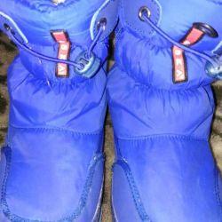 Boots winter 34 rr