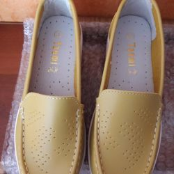 New loafers / loaches