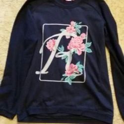 New sweatshirt det.ir 12 years