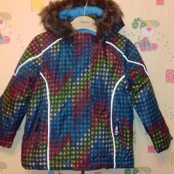 YENİ kış ceket membranı
