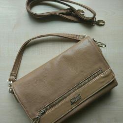 Handbag Passo Avanti. New