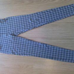 Παντελόνια μεγέθους 46-48