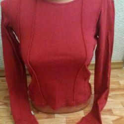 Κόκκινο σακάκι
