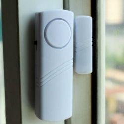 Senzor de securitate la ferestre, uși