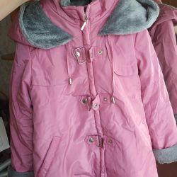 Jacket spring / autumn