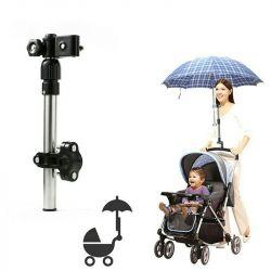 Крепление для зонтика на коляску