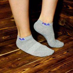 Fila çoraplar