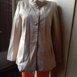 Cloak in excellent condition size 46
