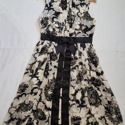 Dress America silk