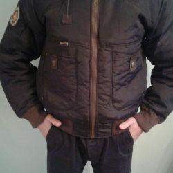 Down Jacket TIMBERLEND