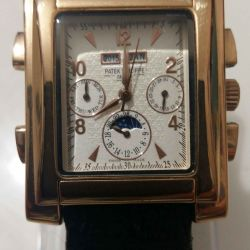 An exact copy of PATEK FHILIPPE watches.