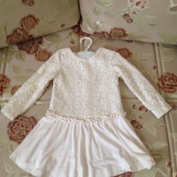 Dress new for girl