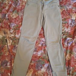 Pants, pants, jeans