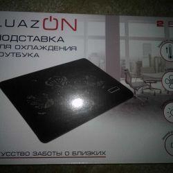 Підставка для охолодження ноутбука