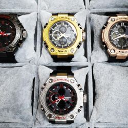 Men's G-Shock Sport Watch