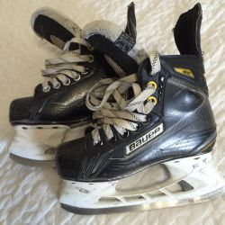 Hockey Skates Bauer 1EE 160 33-34р.