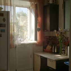 Apartment, 1 room, 21.3 m²