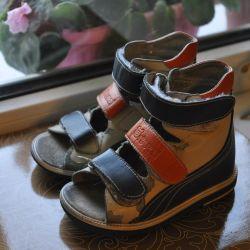 ortuzzy ortuzzi sandalet satmak