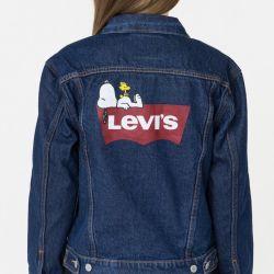 Levi's new jacket, original, free shipping