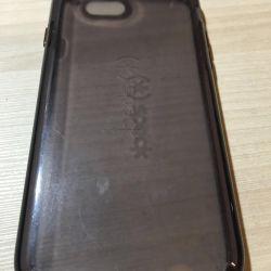 IPhone 6 / 6s orijinal için Darbeye Vaka