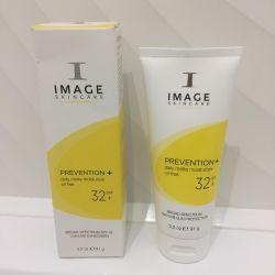 Image skincare spf 32 prevention daily matte