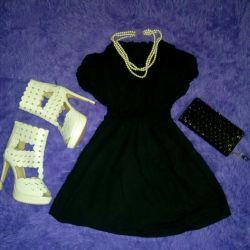 Dress tunic r42-44